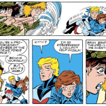 NOTHING WILL EVER BE OKAY AGAIN. (Excalibur #18)