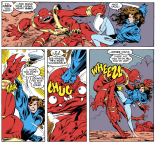 SO THERE. (Excalibur #16)