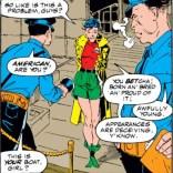 Official sidekick colors! (Uncanny X-Men #257)
