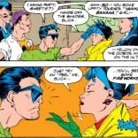 Jubilation Lee: Taker of zero shit. (Uncanny X-Men #257)