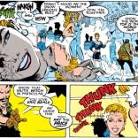 SO MUCH COCAINE! (Uncanny X-Men #260)