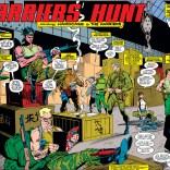 A real American herooooooooo (Uncanny X-Men #261)