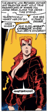 Or any of a large number of other supervillains, but, y'know. (Excalibur #21)