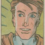 Terry Shoemaker's Bobby Drake is delightful. (X-Factor #52)