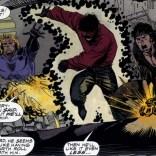 New Mutants, Earth 616 style... (Wolverine: Rahne of Terra)