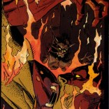 This was my favorite part of Hugh Jackman's Les Miserables. (Wolverine: Rahne of Terra)