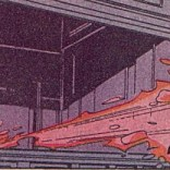 This image really shouldn't work as well as it does. (X-Factor #54)
