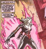 I wish Crimson wore this costume more in this arc. (X-Factor #57)