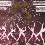 Man, nobody ever invites us to these parties. (X-Factor #58)