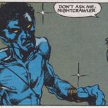 Excalibur in a nutshell. (Excalibur #27)