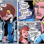 This cannot possibly end badly, right? (Excalibur #26)