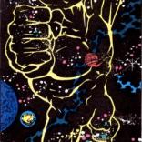 Dark Phoenix Saga callback! (Excalibur #26)