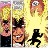 """""""...you asshole."""" (Excalibur #26)"""