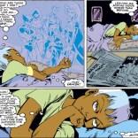 When life gives you amnesia-lemons, make thievery-lemonade! (Uncanny X-Men #265)
