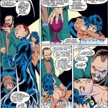 Seriously: Extra The Worst. (Uncanny X-Men #265)