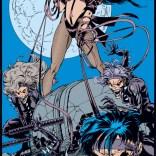 Suddenly, Jim Lee! (Uncanny X-Men #267)