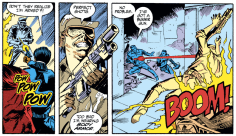 WELL, THEN. (Uncanny X-Men #264)