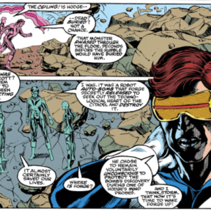 'Kay. (New Mutants #97)