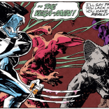 They're about as effective as they look. (Excalibur #31)