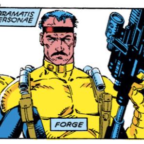 X-Men... (X-Men #270)
