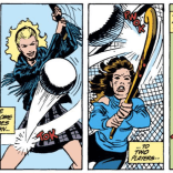 NEXT EPISODE: Kitty Pryde enrolls at St. Subtext's Academy for Young Ladies.