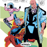 PROFESSOR XAVIER IS A JERK! (Uncanny X-Men #275)