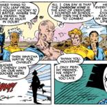 VAMP! (Uncanny X-Men #277)