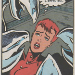 Is it ever, though? (Excalibur #41)