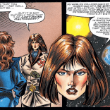 Oh, that makes perfect... sense? (Excalibur: Weird War III)