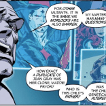 If only your boss listened to Jay & Miles X-Plain the X-Men. (X-Factor Forever #4)