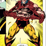 """""""I am not a number! I am a free man!"""" (Wolverine #49)"""