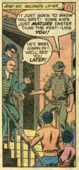MARK TRAIL, NO! (Smokescreen)