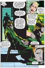 Aw, Madrox. (X-Factor #72)