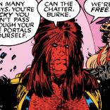 Earth-1191 is AMAZING. (Uncanny X-Men #282)