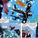(Including the plane. Which, yes, is later confirmed to be wood.) (X-Factor #73)