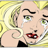 MEGGAN DESERVES BETTER. Always. (Excalibur #43)