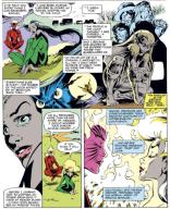 Meggan X-Plains Meggan. (Excalibur #44)
