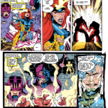 Oh, no, not again. (Uncanny X-Men #281)