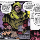 The Martha Stewart of whatever this dimension is called. (Uncanny X-Men #285)