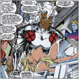 Spoiler: Nah. (Uncanny X-Men #284)