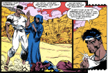 Welcome to the deeply depressing main event. (X-Factor #76)