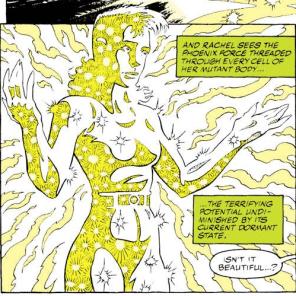 Sparkly! (Excalibur #46)