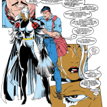 DAMNIT, Forge. (Uncanny X-Men #280)
