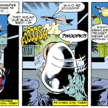 Ah, Joyboy, we hardly knew thee. (Excalibur #45)