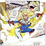 Darkchild! (X-Force Annual #1)