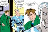Pietro Maximoff: not just a jerk, but a smart jerk. (X-Factor #79)