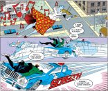 Only in X-Factor. (X-Factor #79)