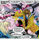 Wait, wasn't Jon Bon Jovi blond in 1992? (X-Men #10)