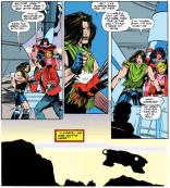 MY FEELINGS (X-Force #14)