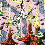 Hey, it's Limbo! No, not that one. Or that one. The other one. (Rom #18)